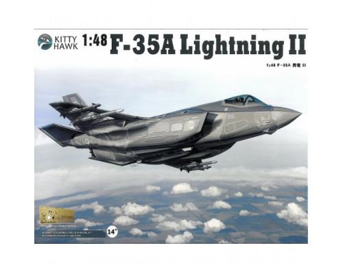 KH80103 F-35A Lightning II Version 2.0