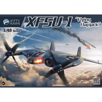 KH80135 1/48 XF5U, , шт от Kitty Hawk
