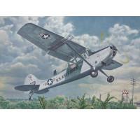 Самолёт L-19/0-1 Bird Dog