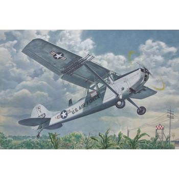 Rod409 Самолёт L-19/0-1 Bird Dog