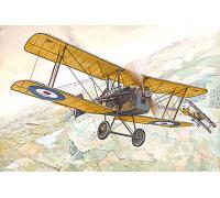 Самолёт RAF S.E.5A