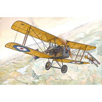 Rod419 Самолёт RAF S.E.5A