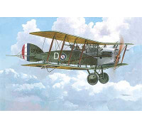 Самолёт BRISTOL F.2B FIGHTER (WITH SUNBEAM ARAB ENGINE