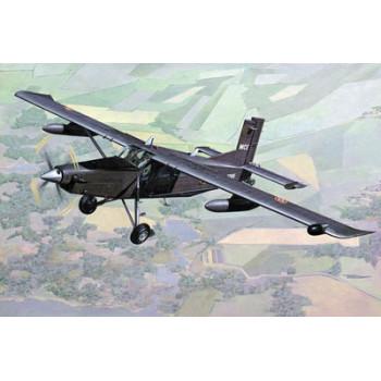 Rod449 Самолёт Pilatus PC-6 B2/H4 Turbo Porter