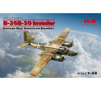 A-26B-15 Invader, Американский бомбардировщик 2 МВ