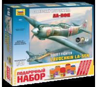 Самолет Ла-5ФН