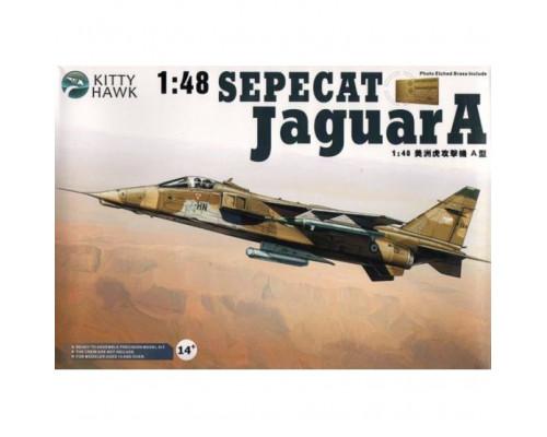 KH80104 1/48 Jaguar A, , шт