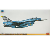 H07227 Hasegawa Истребитель-бомбардировщик Mitsubishi F-2A (1:48)