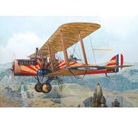 Самолёт Airco (de Havilland) DH4 w/Puma