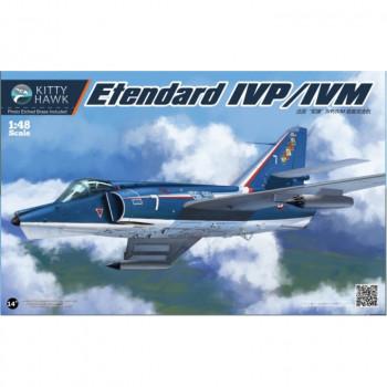 KH80137 1/48 Etendard IVP/IVM, , шт от Kitty Hawk