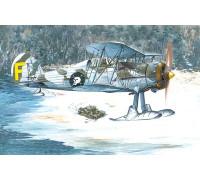 Самолёт GLOSTER GLATIATOR MK.II