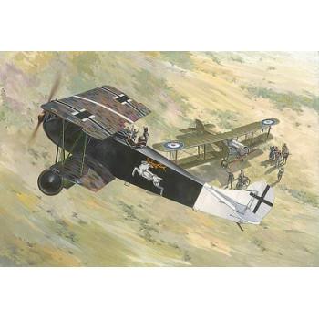 Rod421 Самолёт FOKKER D.VII