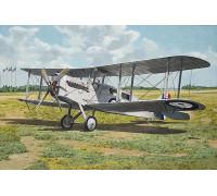 Самолёт De Havilland DH4a (Passenger)