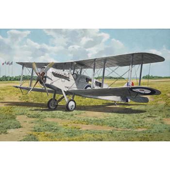Rod431 Самолёт De Havilland DH4a (Passenger)