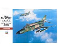 H07230 Hasegawa Разведчик RF-4E Phantom II (1:48)