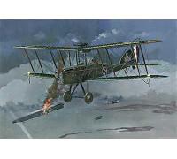 Самолёт RAF BE 12B
