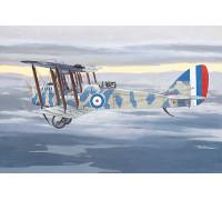 Самолёт Де Хэвиллэнд Д.Х.4 РАФ 3а