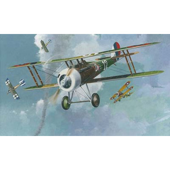 Самолёт NIEUPORT 28C1