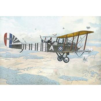 Самолёт De Havilland D.H.9