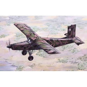 Rod443 Самолёт Pilatus PC-6B-2/H-2 Turbo-Porter