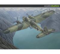 Самолет Heinkel He111 H-6