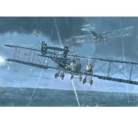 Самолет GOTHA G.VA/VB