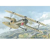 Самолет ALBATROS D.III OEFFAG S.153 (LATE)