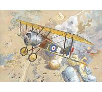 Самолет SOPWITH F.1 CAMEL