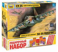 """Самолет """"Су-25"""""""