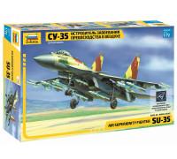 """Самолет """"Су-37"""""""