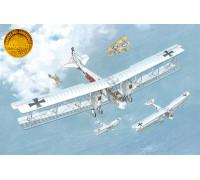 Самолет GOTHA G.IV