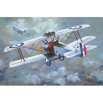 Самолет SOPWITH F.1/3 Comel