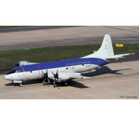 H02201 Hasegawa Противолодочный разведчик Lockheed P-3C Orion ВВС Люфтваффе (1:72)