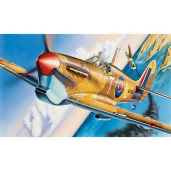 0001ИТ Самолет Spitfire Mk Vb