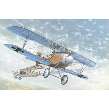 Rod012 Самолет ALBATROS D.III