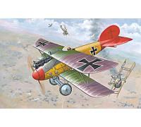 Самолет ALBATROS D. D/DA