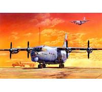 Советский Военно-Транспортный Самолет 12-CUB