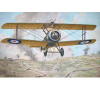 Самолет SOPWITH TF.1 CAMEL