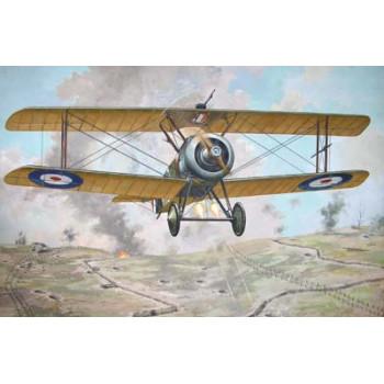 Rod052 Самолет SOPWITH TF.1 CAMEL