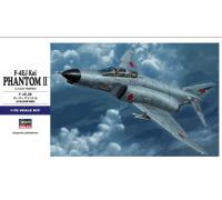 H01567 Hasegawa Палубный истребитель F-4E Phantom II (1:72)