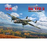 Do 17Z-2, Бомбардировщик ВВС Финляндии ІІ МВ