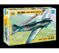 "Самолет ""Ла-5ФН"""