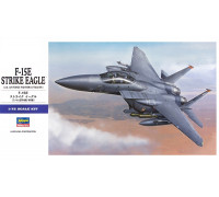 H01569 Hasegawa Американский истребитель F-15E Strike Eagle (1:72)