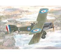 Самолет BRISTOL F.2B FIGHTER