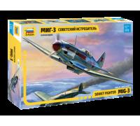 Самолет МиГ-3