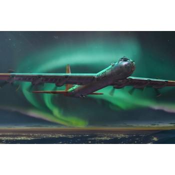 Rod347 Самолет Convair B-36B Peacemaker (Early)