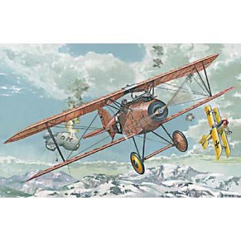 Rod024 Самолет ALBATROS D.III