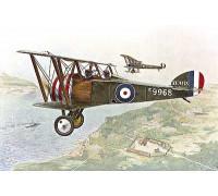 Самолёт SOPWITH F.1 CAMEL TWO SEAT TRAINER