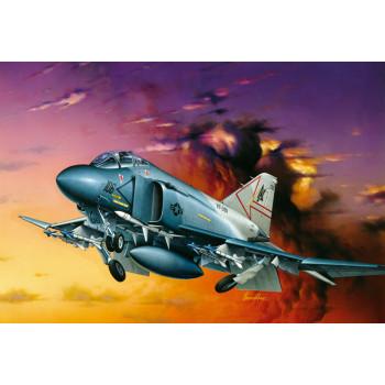 0170ИТ Самолет F-4S Phantom