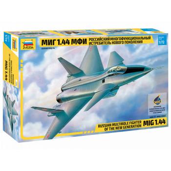 "zv7252 Самолет ""МиГ 1.44"""